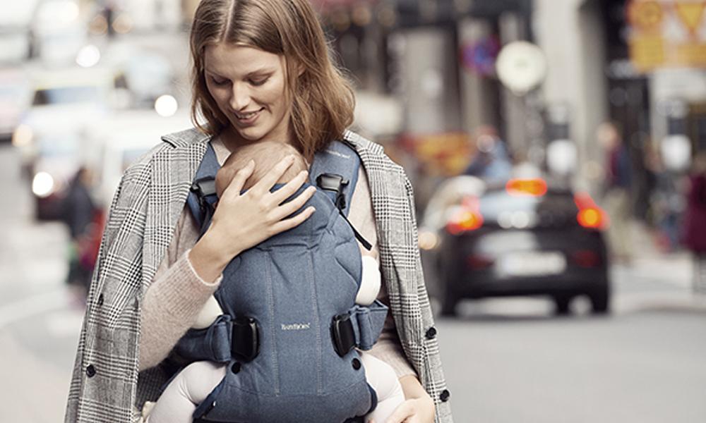 babybjorn carrier