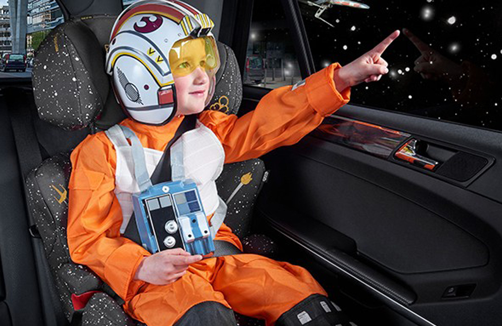 star wars car seat