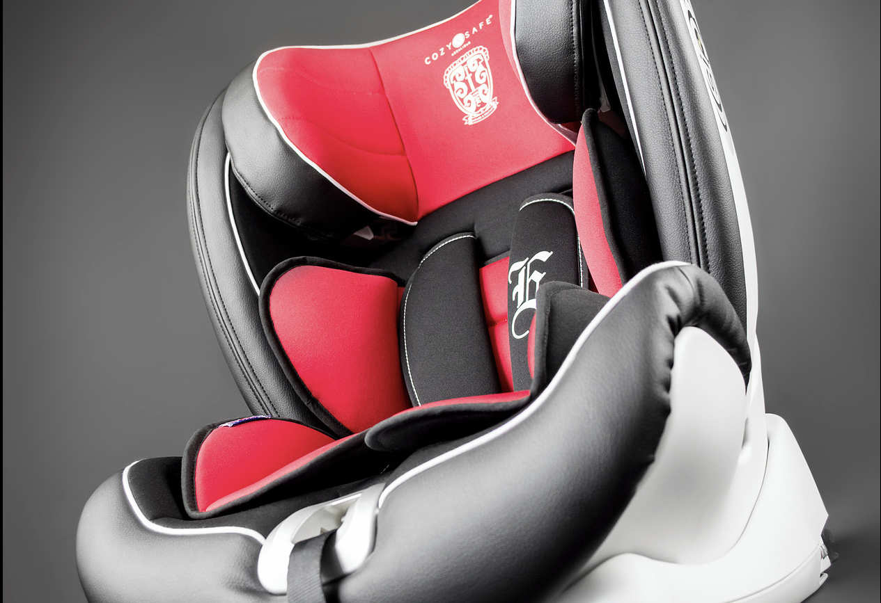 Cozy N Safe Excalibur Car Seat Parent Review Mumii Co Uk