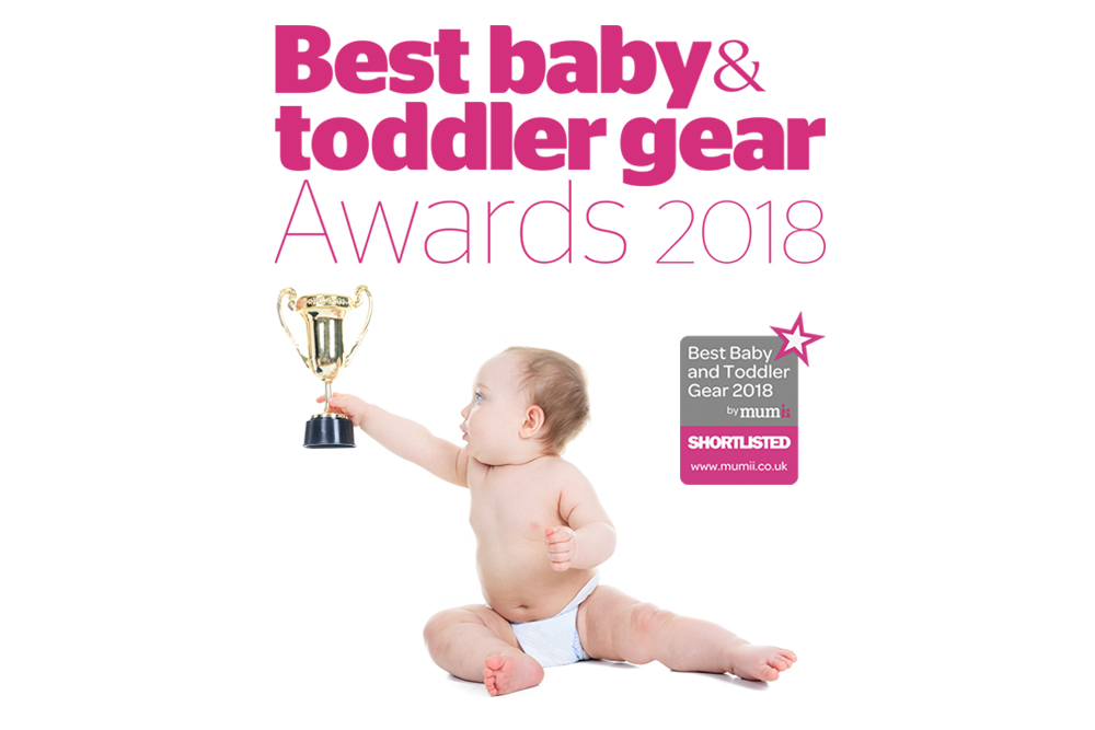 The Best Baby and Toddler Gear Awards 2018 results - Mumii.co.uk 8dc09692e
